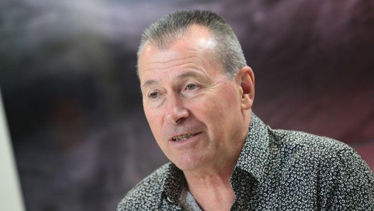 Майкъла: Проблемът на ЦСКА е в начина на работа, борим се за второто място