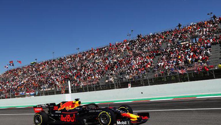 Организаторите на ГП на Испания вече преговарят с Формула 1 за нова дата