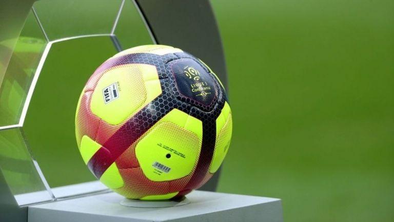 Френската футболна лига ще проведе благотворителен търг