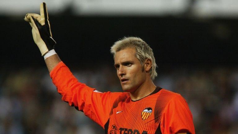 Канисарес: Загубих два финала, но спечелих най-важната ШЛ в историята на Реал