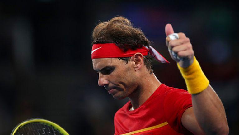 Добра новина за спорта в Испания