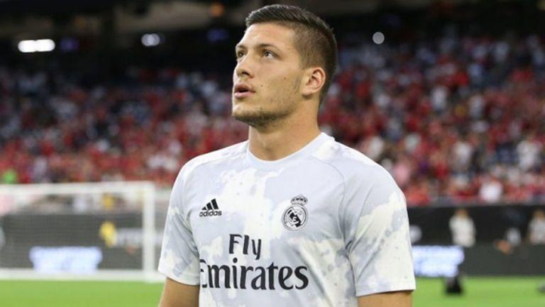 Лука Йович чака обаждане от Милан