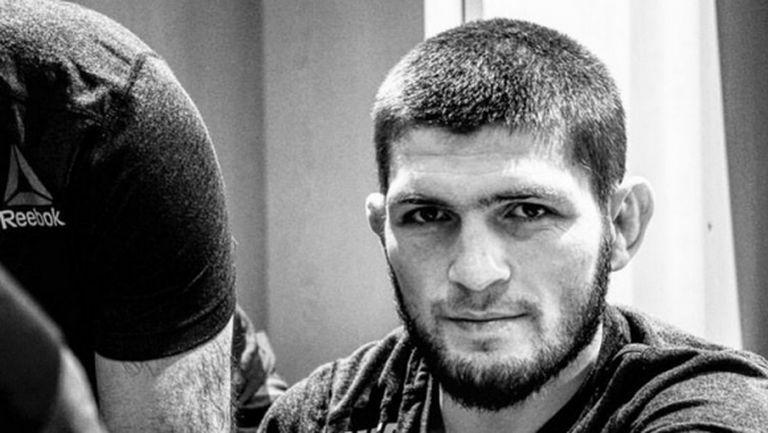 Хабиб Нурмагомедов: От дълго време не съм се чувствал толкова добре