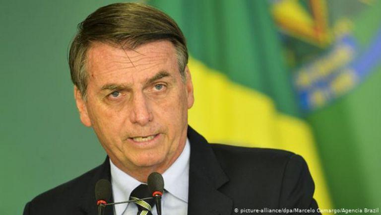 Президентът на Бразилия иска подновяване на футболния шампионат