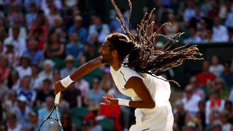 В Германия започна тенис турнир