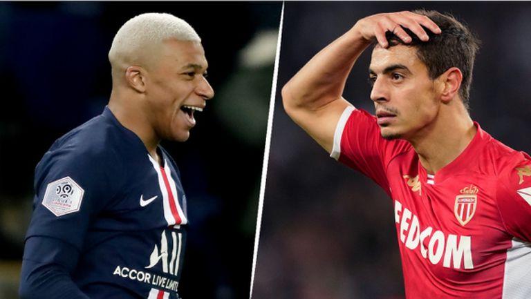 """France Football обяви своите """"11"""" в Лига 1"""