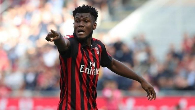 Арсенал отправи запитване за цената на Кесиe, Милан поиска Торейра в замяна