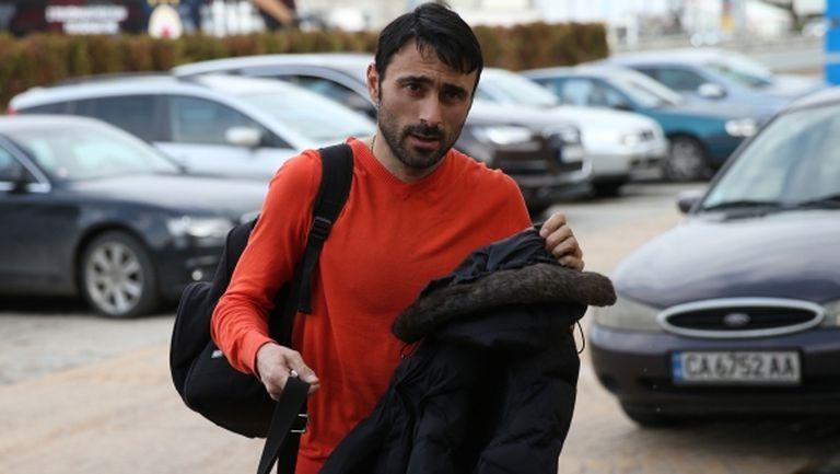 Тодор Янчев: Ще бъда щастлив да се върна в ЦСКА като треньор