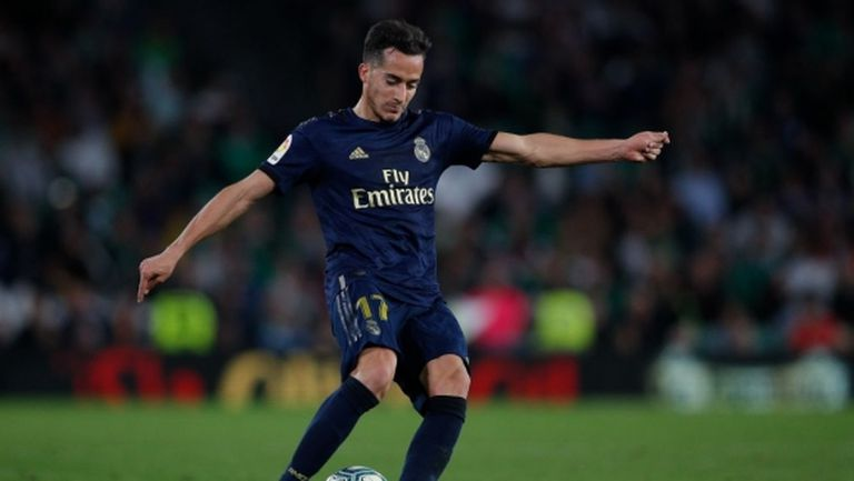 Лукас Васкес: Когато сезонът се възобнови, Реал Мадрид ще стане шампион