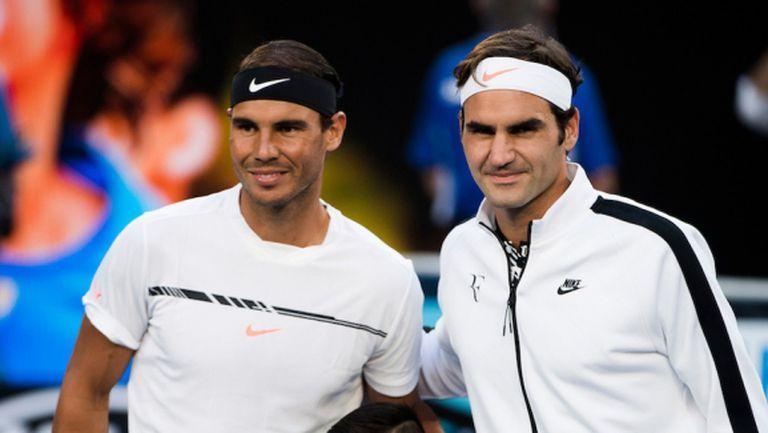 Федерер, Надал, Джокович или Тийм - кой се представя най-силно след изгубен първи сет