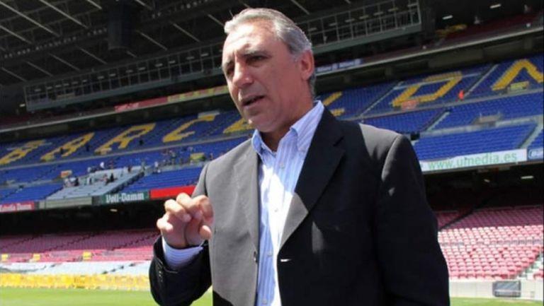 Стоичков: Гуардиола имаше завършен отбор в Барселона