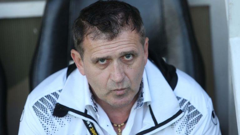 Полицията следи изкъсо Акрапович