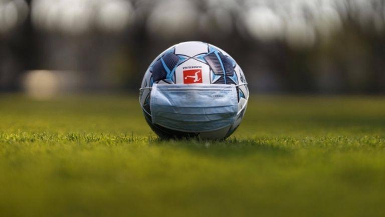 Германците против държавна помощ за професионалния спорт