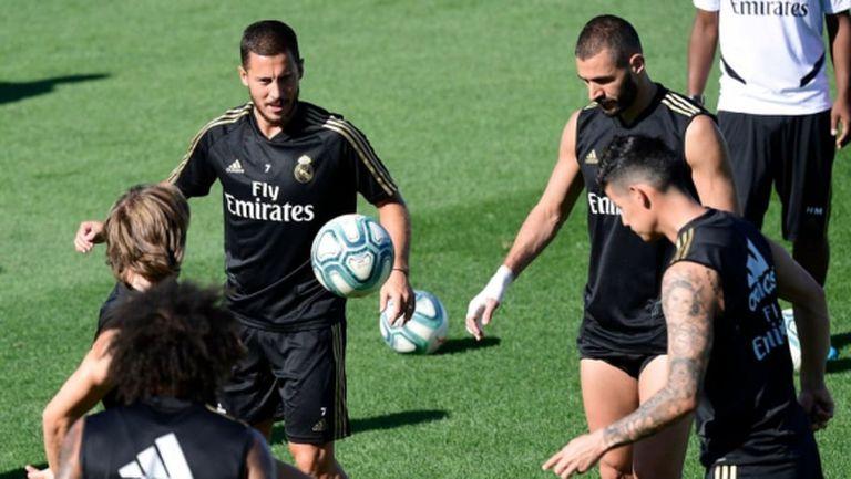 Рестартът на Реал Мадрид вече има дата