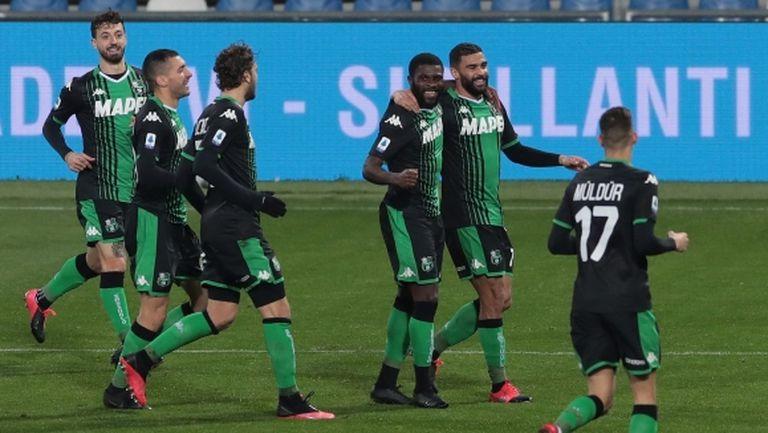 Официално: два отбора в Италия подновяват тренировки