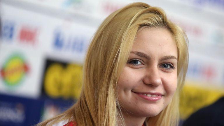 Йоана Илиева: Всеки ден провеждаме видео тренировки, но не знам кога ще се върна към фехтовката