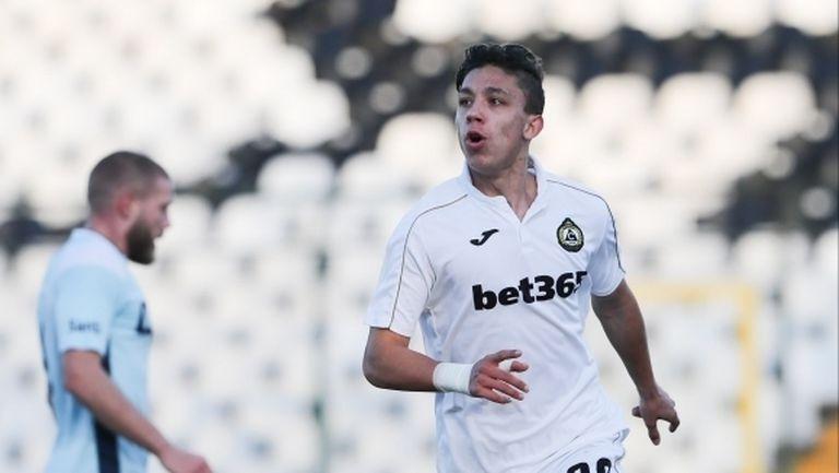Мирчо Димитров: Имаме големи таланти от 16 до 20-годишна възраст! Трябва да произведем още такива футболисти