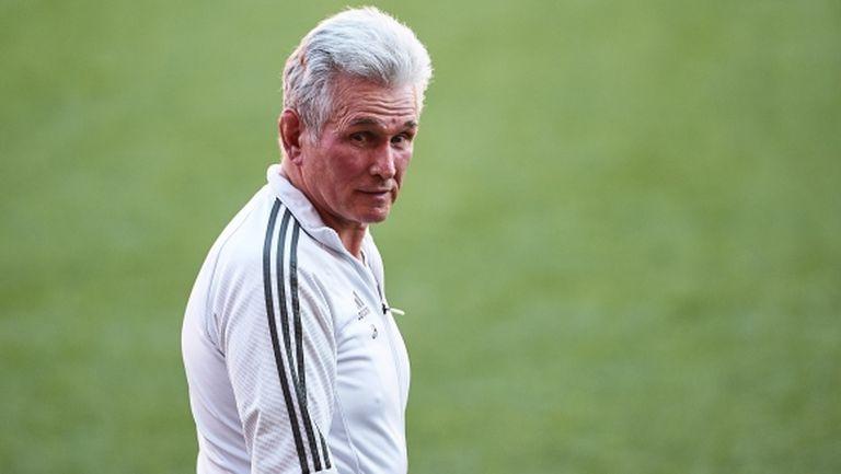 Юп Хайнкес: Пандемията показа лошото развитие на футбола и обществото