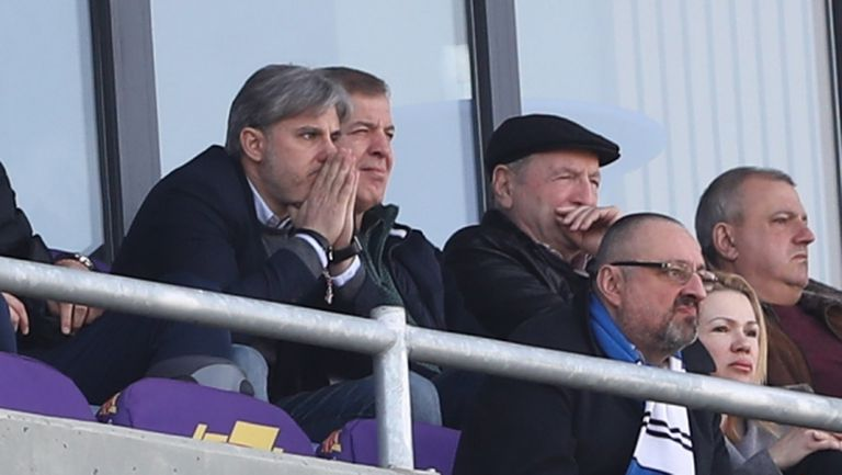 Левски може да има нов собственик от лятото