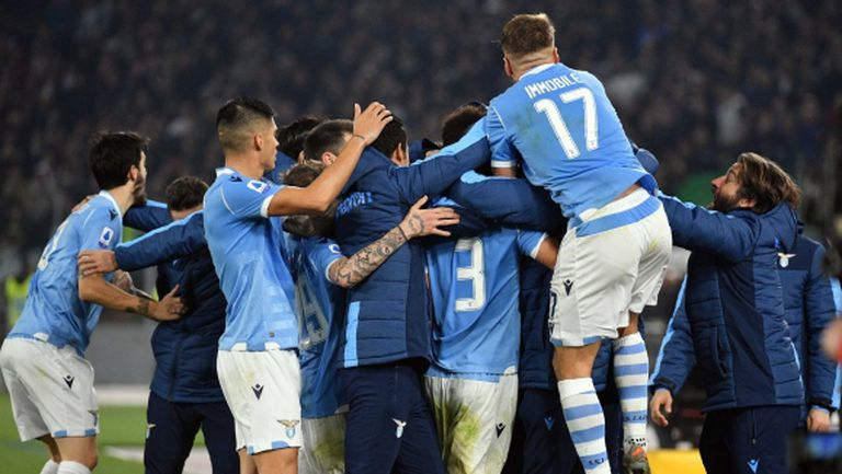 Правителството не може да спре футбола, категорични са от Лацио
