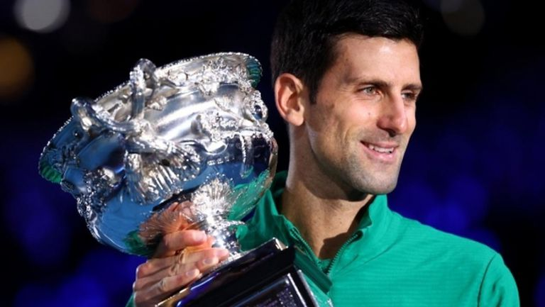 Джокович иска Australian Open да е през март