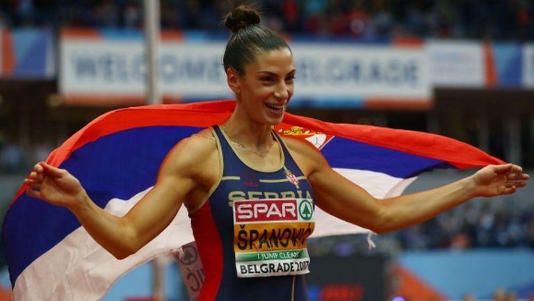 Шпанович: С удоволствие ще завърша кариерата си на Световното в Белград