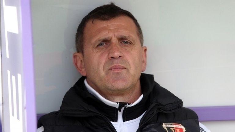 Акрапович: Няма как с 3 седмици подготовка да доиграем пълния сезон с плейофите