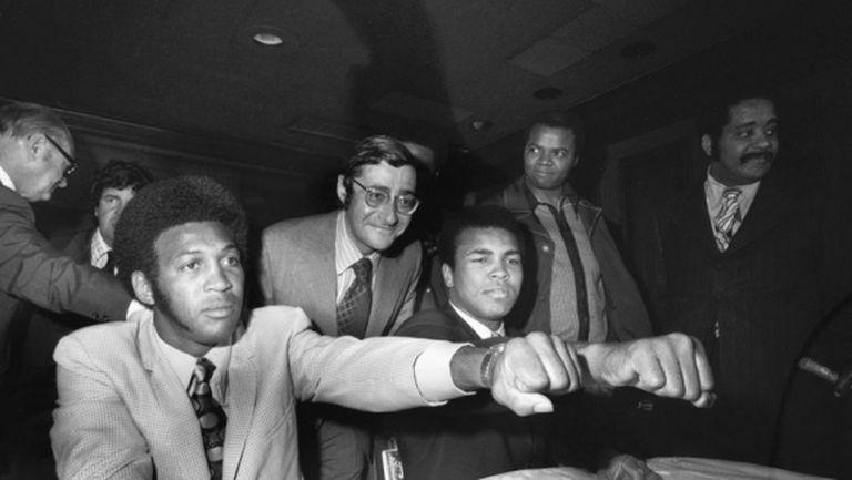 Боб Аръм смята, че Мохамед Али би се затруднил срещу Тайсън Фюри