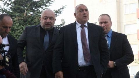 Обръщение на феновете до Бойко Борисов, предложиха два плана за спасение на Левски