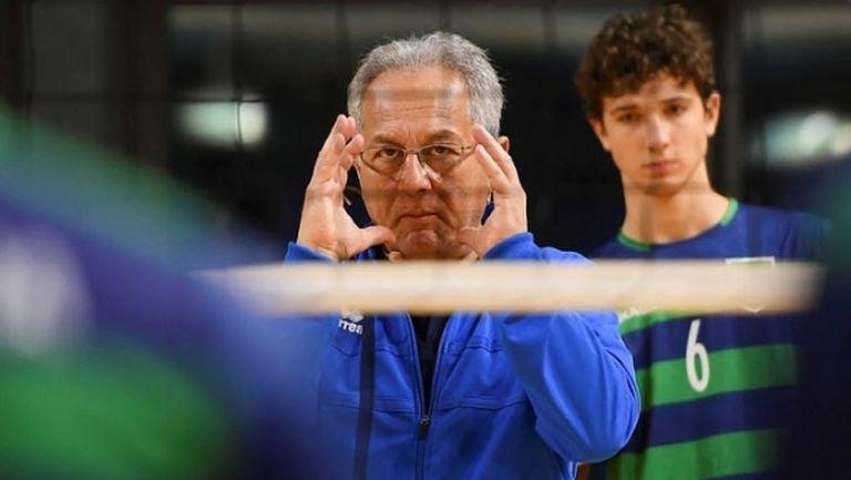 Хулио Веласко: Волейболът не е най-опасният спорт