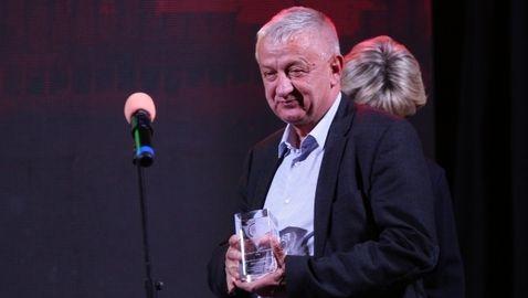 Христо Крушарски с важна новина за Гонзо