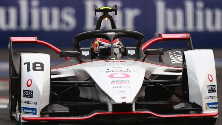 Формула Е отмени надпреварите в Ню Йорк и Лондон