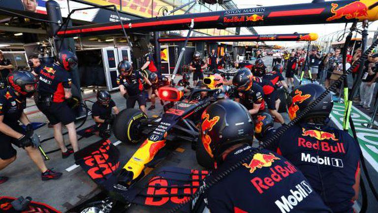 Отборите от Формула 1 получават 1.4 милиарда долара финансова помощ