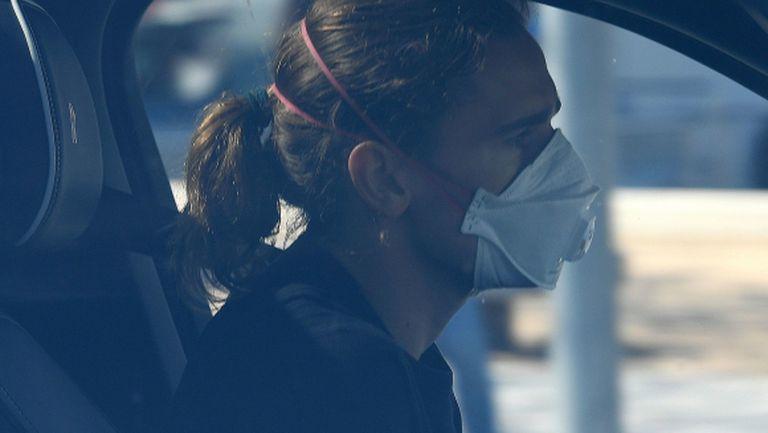Играчите на Барселона бяха изследвани, Дембеле няма да бъде тестван за коронавирус