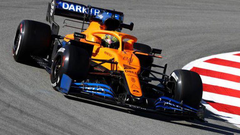 Шеф на Макларън с предложение за 15 състезания във Формула 1