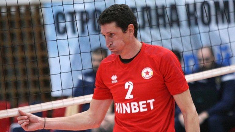 Христо Цветанов: Дано физически издържа още един, последен сезон