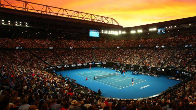 Провеждането на Australian Open е под въпрос