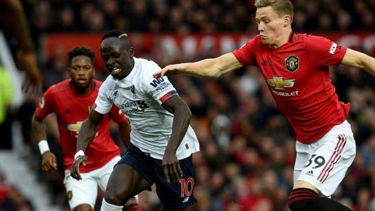 Юнайтед все още е много далеч от Ливърпул и Сити, смята бивш нападател