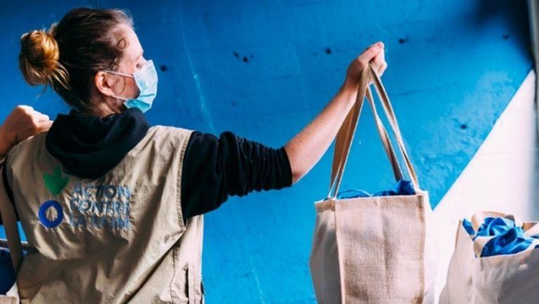 ПСЖ дари 100 хиляди евро срещу глада заради коронавируса