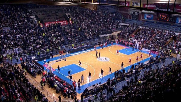 Белград е готов да приеме Евролигата