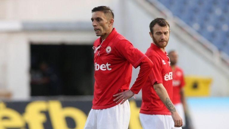Мацата: Надявам се българските отбори да погледнат към родните играчи