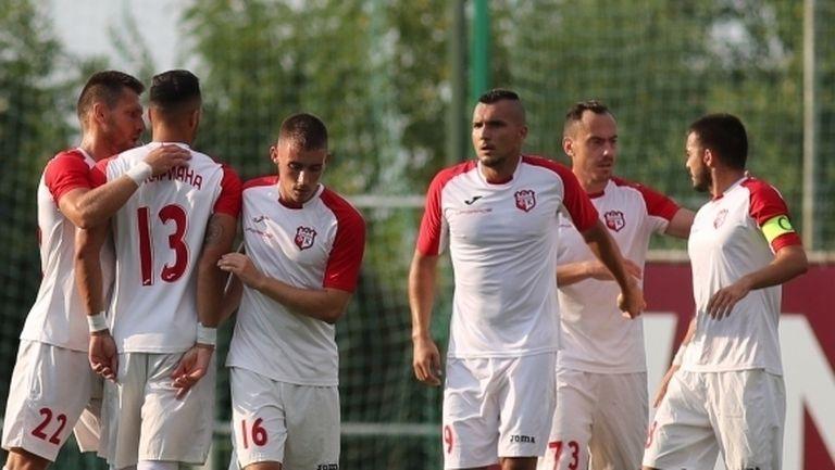 Арда сменя трансферната политика, следи играч от Втора лига
