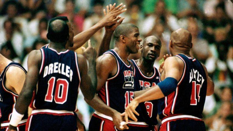 """Тони Паркър: Исках да отида в НБА заради """"Дрийм Тийм"""""""