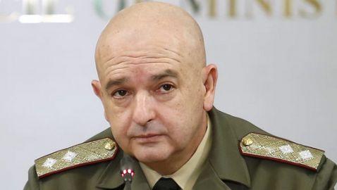 Генерал Мутафчийски с последни новини за футбола у нас