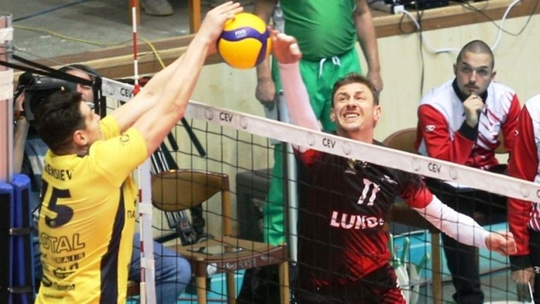 Шампионите задържат Мирослав Градинаров