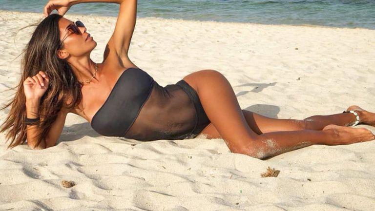 Футболна половинка с горещ танц ала Бритни Спиърс (видео)