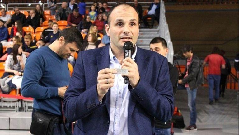 Шеф в Марица срещу Владо Николов за ключов пост
