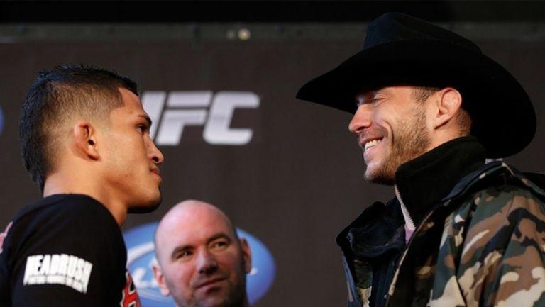 Превю за UFC 249: Каубоя срещу Петис (видео)
