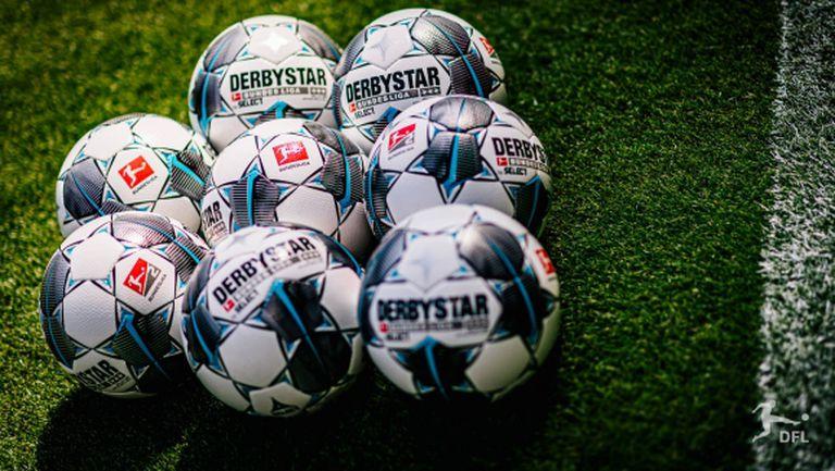 Шефовете на германския футбол са изненадани, че Купата на Германия не се подновява