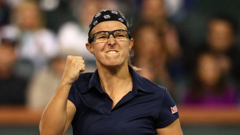 Тенисистка с разкритие за Надал: Имаше нещо между мен и Рафаел